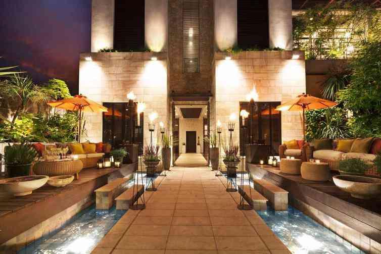 Terrace 20 for 702 weddings terrace