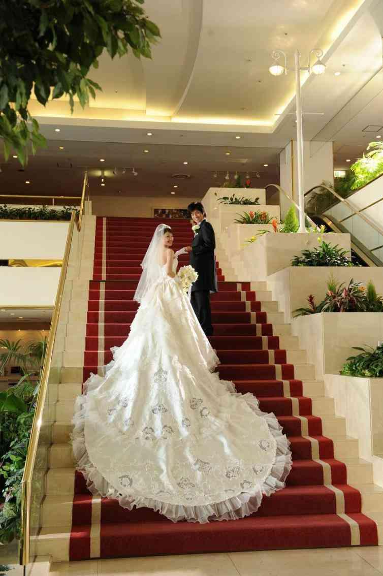 サンルートプラザ東京 マグノリアホール|結婚式場まとめて検索